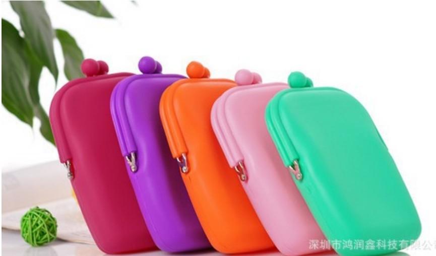 Bag Hasp Jelly Sugar Clip