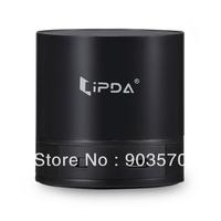 Free shipping&Hot sale:NT-196 Column Bluetooth Speaker, Wireless speaker, A2DP+EDR technology,Black