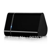 Free shipping&Hot sale:NT-211 Triangle Bluetooth Speaker, Wireless speaker, A2DP+EDR technology,Black