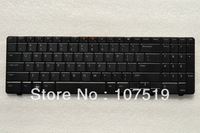 Free Shipping New laptop Keyboard for Dell  Inspiron 15R 5010 N5010 M5010 Black keyboard US version