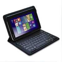 8 inch tablet Lenovo Miix2 original bluetooth keyboard leather bluetooth keyboard case