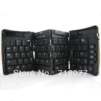 Hot! New Bluetooth Folding Keyboard for Android Smartphones, More Free shipping!