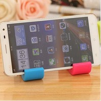 2580A free shipping 2014 new  elephant bedside phone bracket Multifunctional mobile phone holder