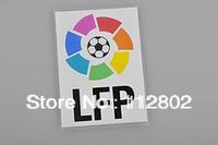 Flocado La Liga LFP patches