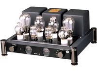Beautiful star tube amplifier mc300-a se vacuum tube integrated stereo