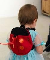 Baby harness kids keeper Cartoon Backpacks Animal Daysack,Ladybug for Children,Strap Bag,Anti-lost Walking Wings Dropshipping