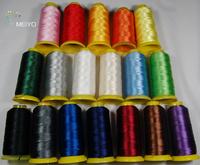 Yueshan line earhead tassel line 6 interturn beaded door curtain bags line nylon necklace cord 500d