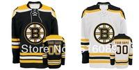 Free shipping Personalized Customized Youth Hockey Jersey Boston Bruins Kids Ice Hockey Jerseys ,Embroidery Logos