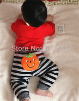 1 Pant  100% cotton Baby Boy&Girl's Pants Carters Love Pants Baby Trousers Panties Infant Pull-on Pants 3M-24M