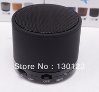 Wireless Bluetooth Speaker S10 Portable Mini Loudspeaker Outdoor Subwoofer for Iphone Samsung Phone Tablet with Retail Package