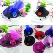 mini top hat price