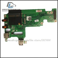 FREE SHIPPING for  Dell Inspiron 14R N4010 Audio USB Board CPVP9 N3YXM 33UM8DB0010 DAUM8TB14D0 Fully tested