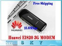 Free Shipping HUAWEI E182E WCDMA 3G Modem USB Modem HSPA+ High Speed 21.6Mbps Huawei E1820/ PK E182E/E367