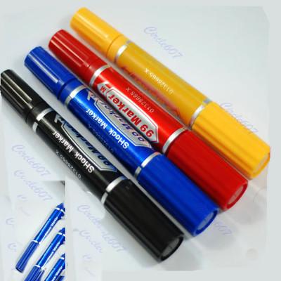B39Electric Shock Trick Gag Marker Pen Toy Joke Funny Gift(China (Mainland))