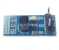 Fedex Free ship 100 Pcs/lot DS18B20 temperature measurement sensor module For Mega2560 AVR Development
