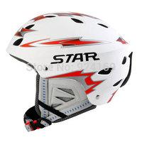 Brand Star Winter Outdoor Sport Snowboard Motorcycle Skiing Helmet For Men Women