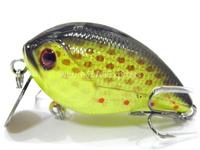 Fishing Lure Crankbait Hard Bait Fresh Water Shallow Water Bass Walleye Crappie Minnow Fishing Tackle C181X13