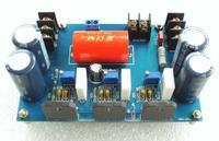 Guaranteed 100% DIY AMP Board LM3886 * 3 150W Parallel Mono Deluxe Amplifier board