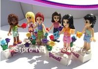 Детское лего Decool , 0134-0139
