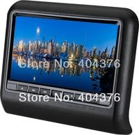 """Headrest DVD Play/ 10.1"""" Headrest TFT LCD Monitor/DVD/USB/SD/ AV1 AV2/Touch Screen"""