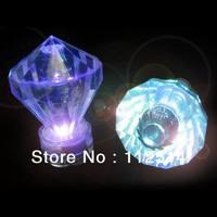 160pcs/lot white submersible LED diamond light