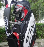 2014 high quality golf bag, promotion male stlye Golf Cart Bags.Cheap tit golf ball bag for propaganda,wholesale hot cart bag