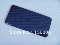 105*50mm/0.66W/5.5V/120mA  MINI  SOLAR PANEL,Small solar power system