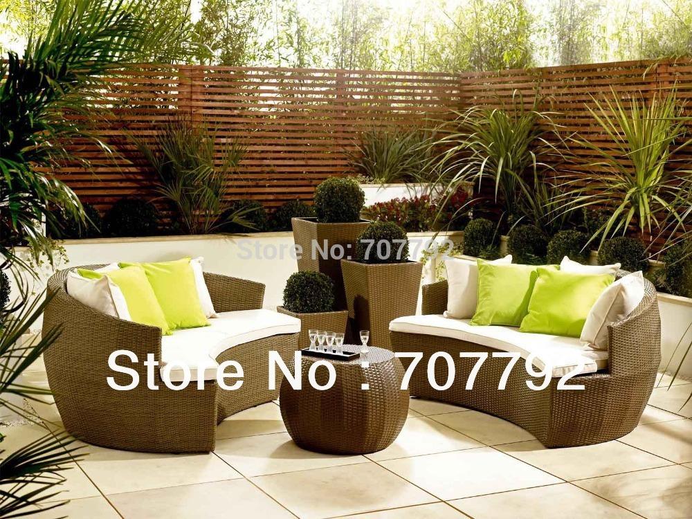 Online kopen wholesale pe rattan furniture design sofa set uit china pe rattan furniture design - Ontwerp terrasmeubelen ...