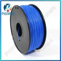 Ultimaker  Makergear makerbot UP! PLA 3.0mm filament Blue color