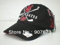 Free shipping  Men/Women's Sun Golf Baseball Cap dome Adjustable Casual Outdoor Hat PG1A