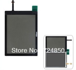 FREE SHIPPING! Size 3.0 inch NEW LCD Touch Panel Repair Part For NIKON COOLPIX S4200 S4300 Digital Camera(China (Mainland))