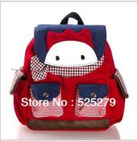 2014 new Children Toddler Kids Baby Cartoon Backpack Kids School bag Children Shoulder Bags