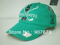 Free shipping  Men/Women's Sun Golf Baseball Cap dome Adjustable Casual Outdoor Hat  PG1G