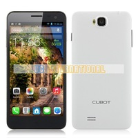 Orginal Cubot T9 5.0 Inch FHD Screen Dual SIM Card MTK6589T Quad Core Android 4.2 Ram 1GB Rom 16GB 13.0MP back Camera