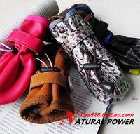 Free shipping 4pcs/set Waterproof Protective non-slip shoes large dog pet shoes dog rain boots