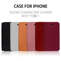 For iphone  4 s protective case  for apple   4 protective case suction cup holsteins flip iphone4 cell phone case