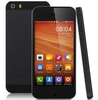 W9000 смартфон mtk6572w двухъядерный android 4.2 4.66 дюймовый жест зондирования
