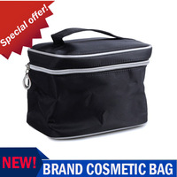 Brand cosmetic bags large capacity wash bag travel storage cosmetic sorting bags,cosmetic bags and cases