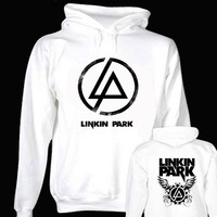2013 male Women sweatshirt male linkin park sweatshirt lovers outerwear hoodie