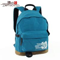 Floodwood canvas bag female male Handbags travel bag casual school bag man bag women's handbag
