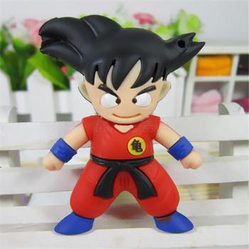Bulk pen drive cartoon Dragon Ball gift 8gb 16gb 32gb 64gb star war usb flash drive ...
