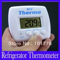 Free shipping high quality LCD Screen Display Digital thermometer TA268B, moq=1