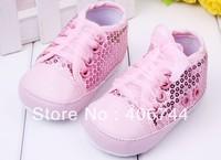 infant girls toddler sequins shoes,toddler fist walker shoes,ZZY02
