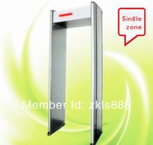 popular walk through metal detector