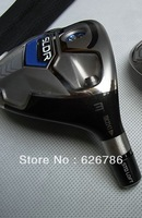 1 PC SLDR Golf Clubs Fairway Wood 3# loft R or S shaft Free Shipping and headcover