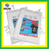 5A JET(A4) Dark color inkjet heat transfer paper-A4