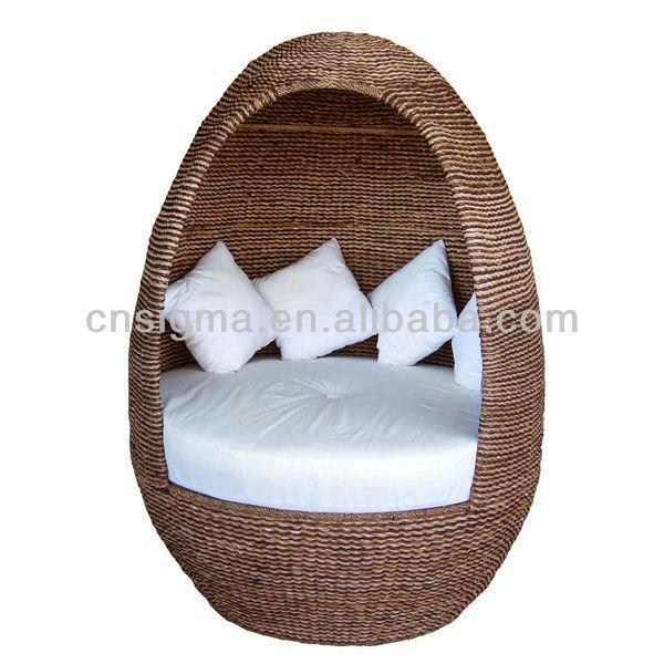 Shop Popular Wicker Pod Chair from China  Aliexpress