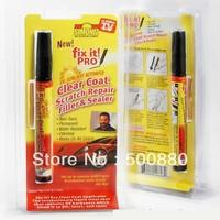 Fashion tv fix it ! pro car paint pen repair pen touch up pen