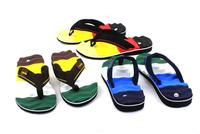 Casual Summer Flip Flops Platform Slip-Resistant 2014 new man Beach Flip Flops