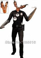 "Free Shipping FS Rare NECA Terminator 2 S3 Series 3 T-1000 Pescadero Hospital 7"" Action Figure"